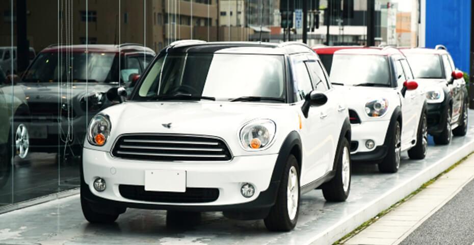 9月の新車総販売台数が14ヶ月ぶりに前年を上回った