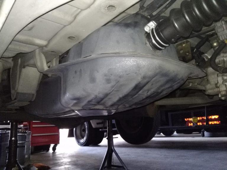 エンジンがかからない